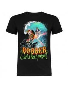 Bobber Surf And Heat Pursuit