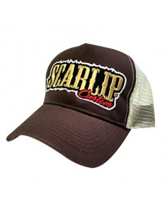 Gorra Scarlip Bordado (Adulto)