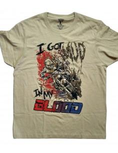 I Got Mud in my Blood
