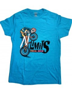 No Limits Trial Bike